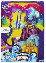 Hasbro Mlp Eg Super Fashion Doll – Trixie Lulamoon