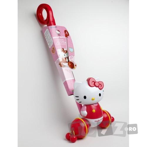 HelloKitty Hello Kitty Jucarie Apasa si Merge