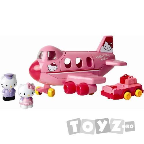 HelloKitty Hello Kitty Set Avion