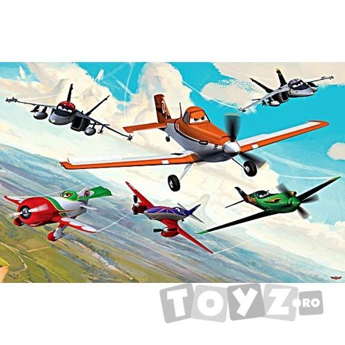 Walltastic Tapet pentru Copii Planes