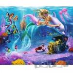 Walltastic Tapet pentru Copii Mermaids