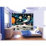 Walltastic Tapet pentru Copii Space Adventure