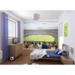 Walltastic Tapet Pentru Copii Football Crazy Mural