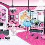 Walltastic Fototapet Barbie