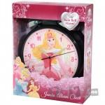 NewWorldToys Disney Princess: Ceas mare cu alarma