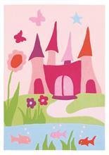 Arte Espina Covor Copii Acril/Poliamida Arte Espina Colectia Joy C-071026