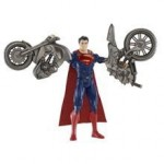 Mattel Superman – Figurina Basic – Split Cycle