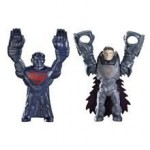 Mattel Superman – Figurina Lansatoare – General Zod