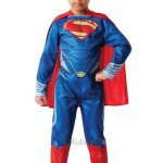 Rubies Costum de carnaval – SUPERMAN