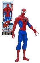 Spiderman Figurina Spiderman 12 Inch Titan Series