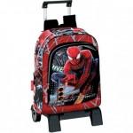 BTS Troler Scoala Spiderman 2 Traffic Perona