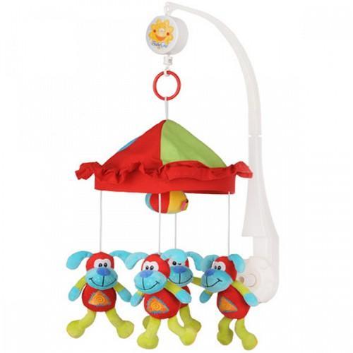 Baby Ono Baby Ono – Carusel muzical umbreluta