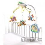FisherPrice Carusel Fisher-Price – Butterfly Dreams MTC0108