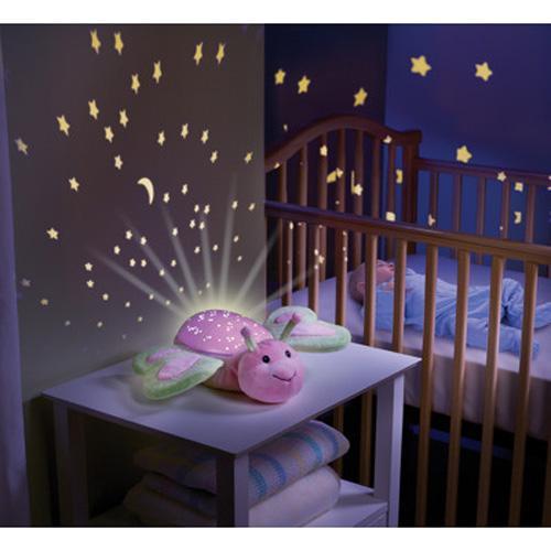 Summer Infant Summer – Proiector si lampa cu sunete Fluturasul Somnoros