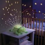 Summer Infant Summer – Proiector si lampa cu sunete Prietenii Somnului