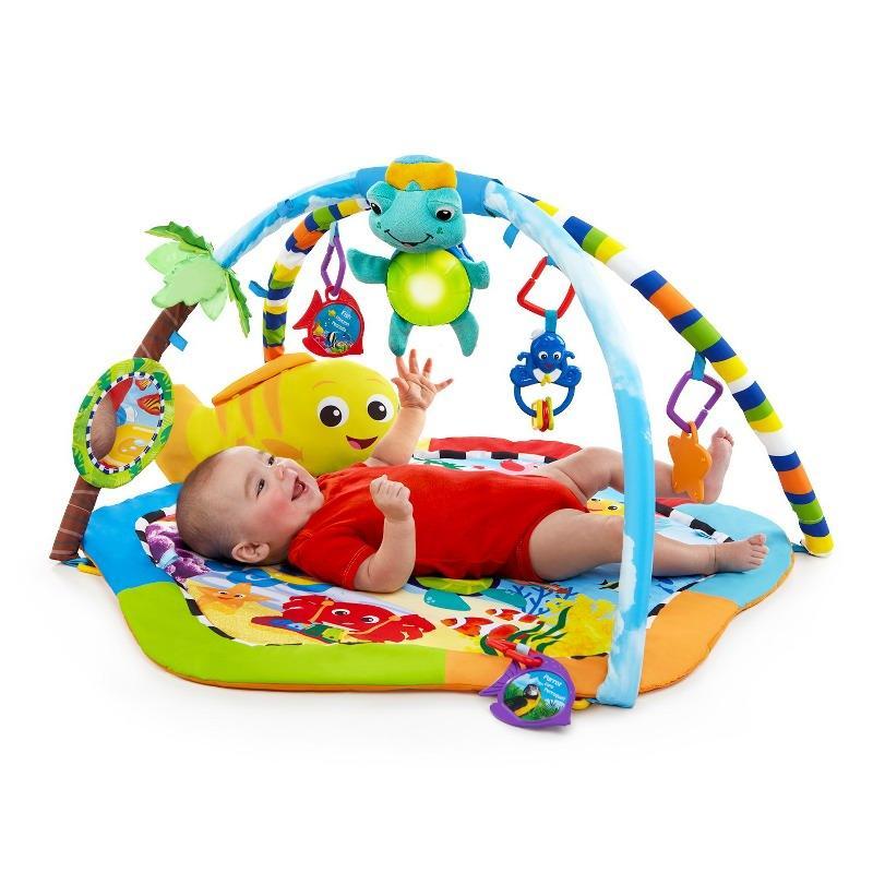 Bright Starts Bright Starts – Baby Einstein salteluta joaca Experienta in Recif