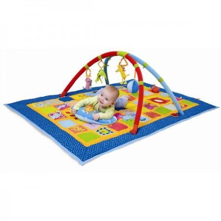 Taf Toys Taf Toys – Centru de joaca Curiozitati magice 3 in 1