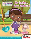 Litera Doctorita Plusica. Ne jucam de-a doctorul