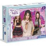 Clementoni Puzzle 60 Piese Special – Violetta