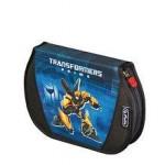 Herlitz Penar echipat 26 piese Flexi Transformers Bumblebee