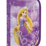BTS Penar echipat Rapunzel