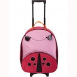 KINDERKRAFT Troler pentru copii LadyBug