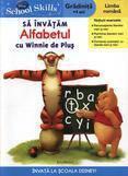 Egmont Sa invatam alfabetul cu Winnie de Plus – Limba romana (gradinita +4 ani)
