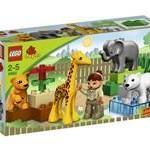Lego Lego Duplo Gradinita Zoologica – 4962