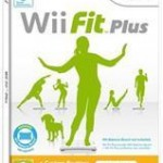 Nintendo Wii Fit Plus Wii