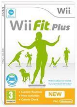 Nintendo Wii Fit Plus Wii
