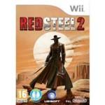 Ubisoft Red Steel 2 Nintendo Wii