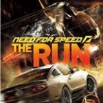 Electronic Arts Need For Speed The Run Nintendo Wii