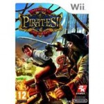 2K GAMES Sid Meier's Pirates! Nintendo Wii