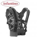 Ifantino Ifantino Marsupiu Support Carrier Cotton