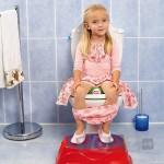 OKBaby Reductor universal pentru toaleta Ergo