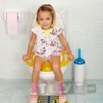 OKBaby Reductor universal pentru toaleta Pinguo Soft
