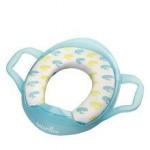 Babymoov Babymoov – Reductor WC cu manere Potty seat broscuta