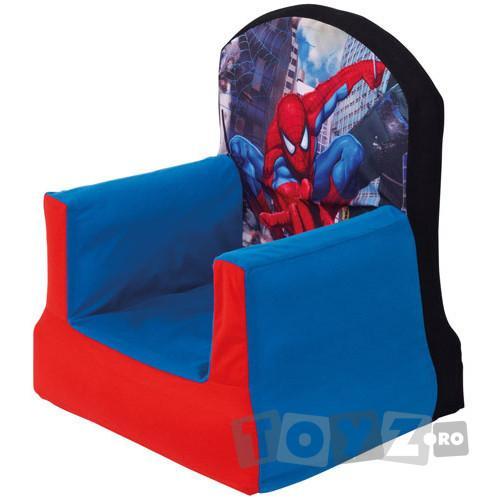 WorldsApart Fotoliu gonflabil Spiderman