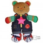 K's Kids Jucarie Educationala -Ursuletul Teddy