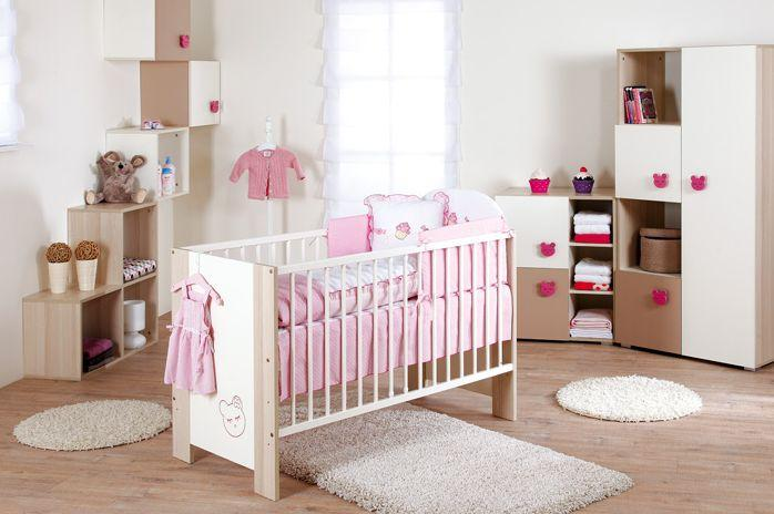 Klups KLups – Mobilier camera copii Megi