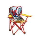 John John – Scaun pliabil Spider-Man