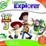 LeapFrog Soft educational LeapPad ToyStory 3 LEAP39042
