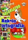 Erc Press Reksio si ortografia cu CD