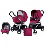 Peg Perego Carucior 3in1 Book Plus Black Sportivo SL Peg Perego