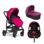 Graco Graco – Carucior Evo 3 in 1 – Grape 0-36 luni