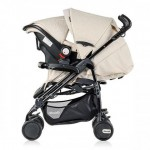 Chipolino Chipolino – Carucior Pooky Travel 3 in 1