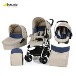 Hauck Hauck – Carucior 3 in 1 Condor All In One CO13