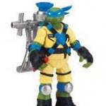 Teenage Mutant Ninja Turtles Figurina Teenage Mutant Ninja Turtles Mutagen Ooze Leonardo