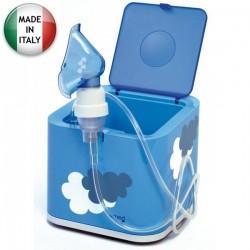 Emed Aparat aerosoli cu piston Emed A 1000 Baby