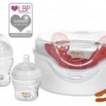 Vital Baby Vital Baby – Sterilizator Nurture pentru cuptorul cu microunde
